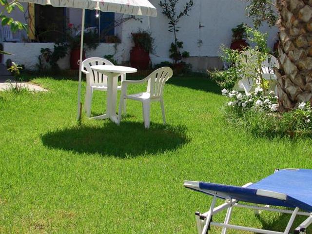 Joanna Apartments Agia Pelagia -