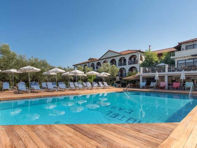 Castelli Hotel -