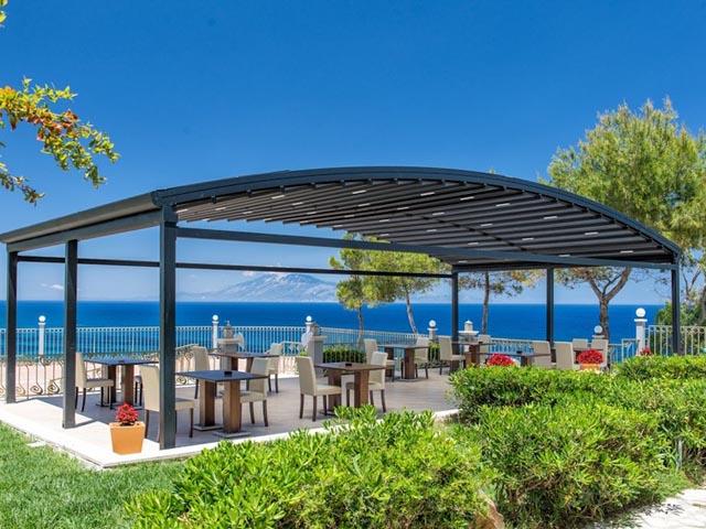 Balcony Boutique Hotel -