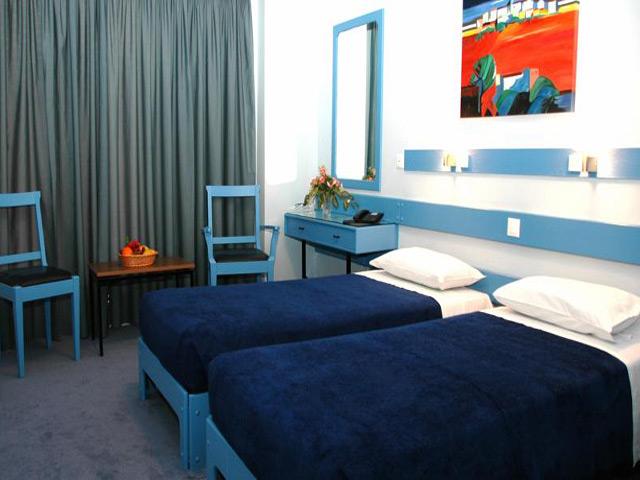 Amalia Hotel -