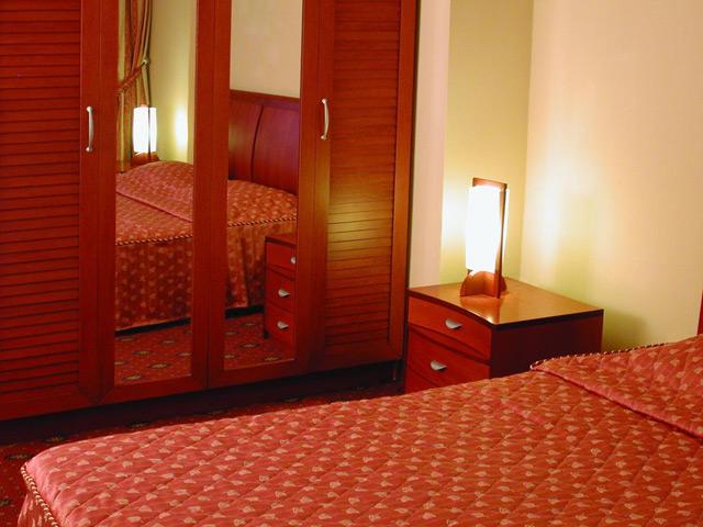 Ambassador Hotel -