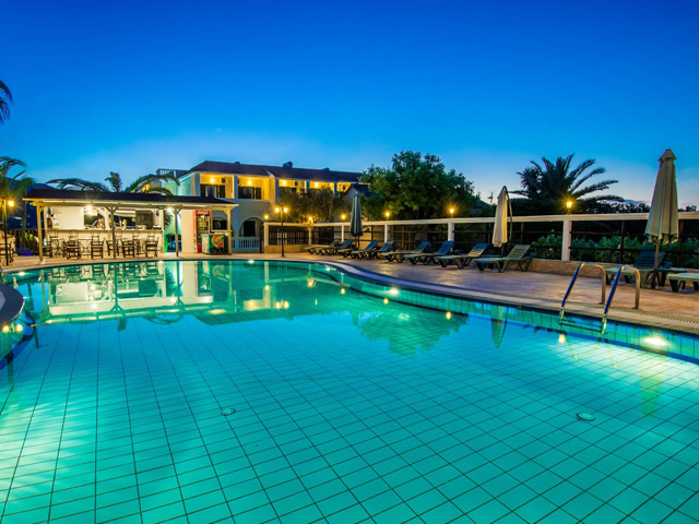 Bozikis Palace Hotel -