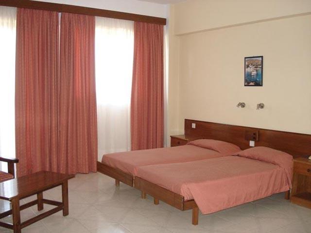 Maritime Hotel Apartments -