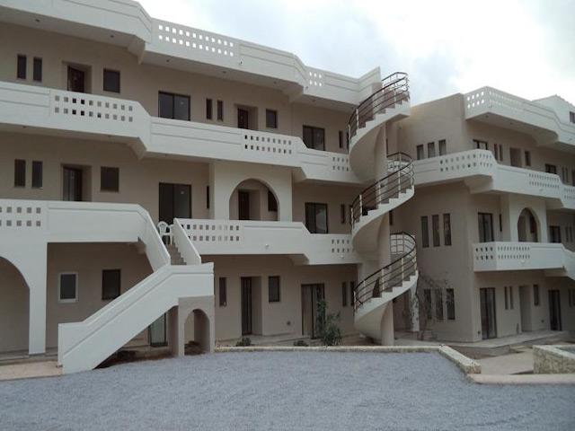Falassarna Bay Hotel -