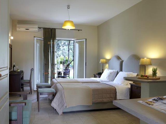Silo Hotel Apartments -