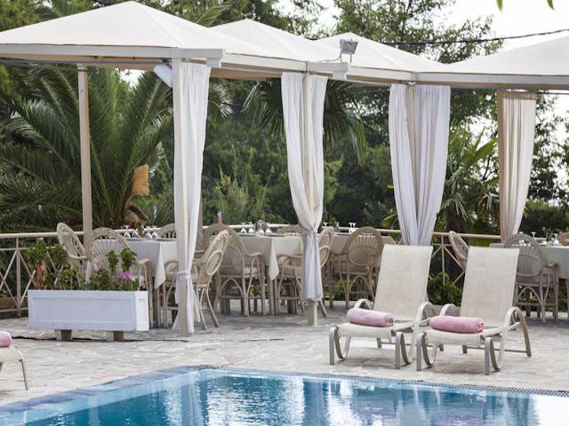 Princess Hotel -