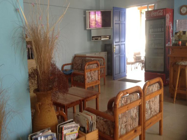 Haritos Hotel -