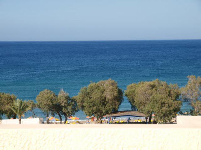 Blue Bay Karpathos -