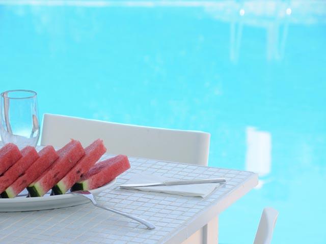 Elounda Krini Hotel -
