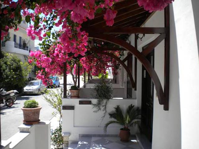 Angeliki Hotel -