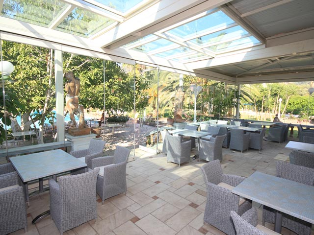 Sivota Hotel - Resort -