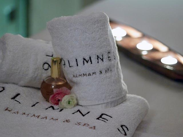 Marpessa Smart Luxury Hotel -