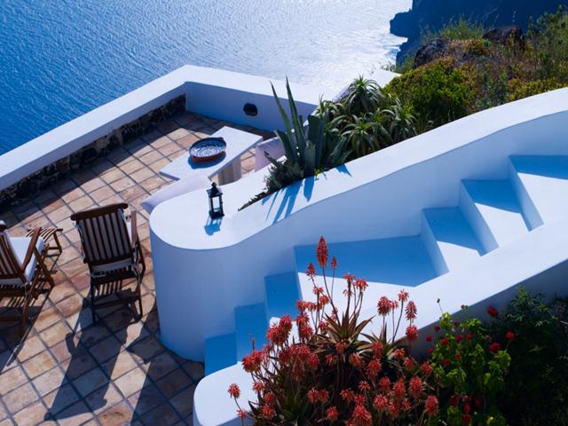 The Vasilicos Santorini (Caldera Heritage Suites) -