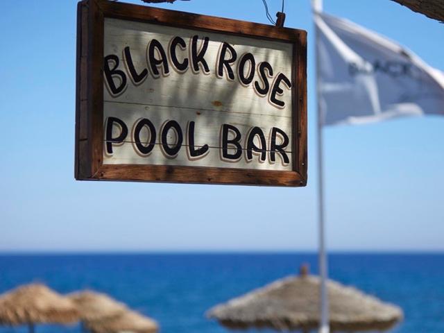 Black Rose Suites -