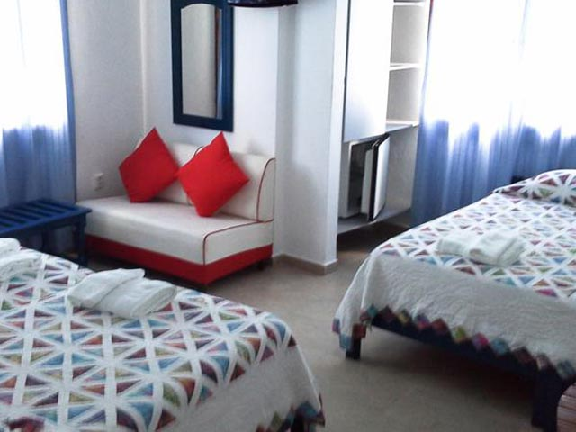Mouria Hotel -