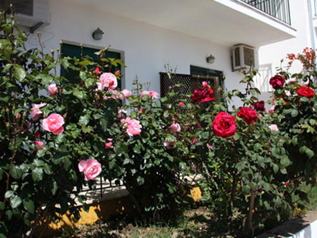 Esperos Hotel, Skiathos -