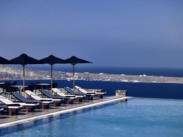 Santo Maris Oia, Luxury Suites and Spa - Special Offer up to 50% Reduction !! LIMITED TIME !!16.10.17 - 31.10.17 !!