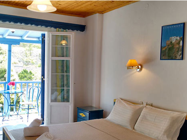 Villa Galini Hotel -