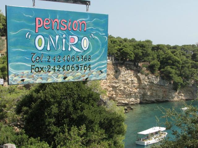 Pension Oniro -