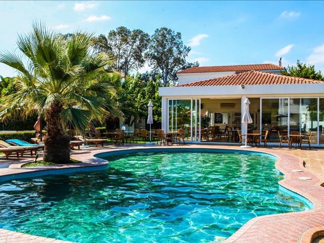 Ostria Hotel Skiathos -