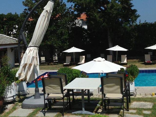 Prince Stafylos Hotel -