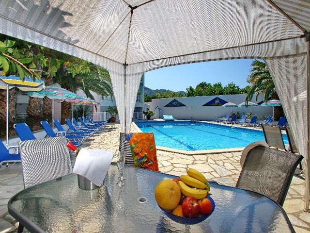Dolphin Hotel Skopelos -