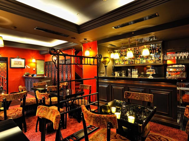 Maison Grecque Hotel Extraordinaire -
