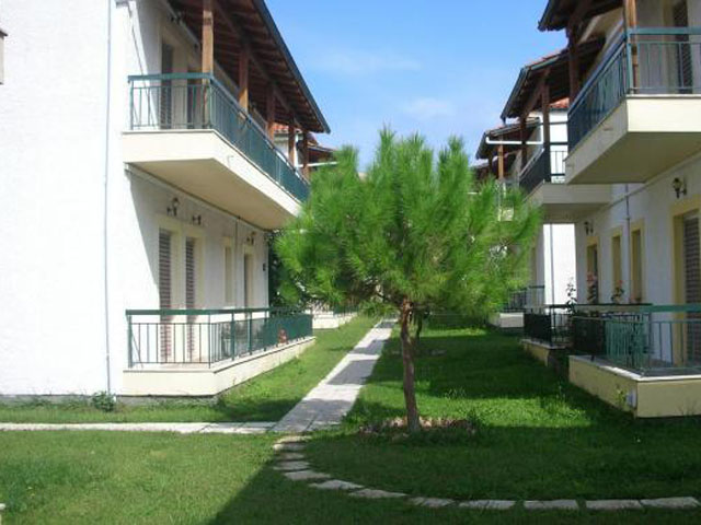 Corifo Village -