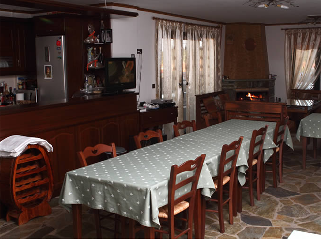 Limneo Guesthouse -