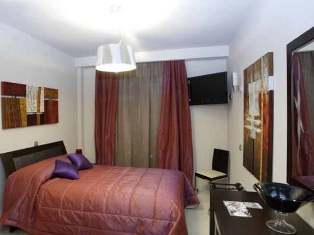 Dellagio Hotel -