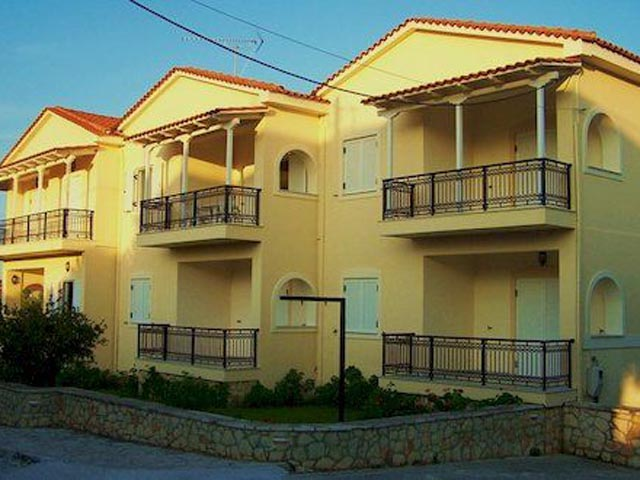 Galatea Hotel -