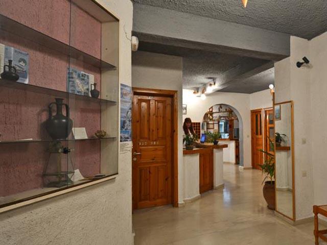 Ariadne Hotel, Skopelos -