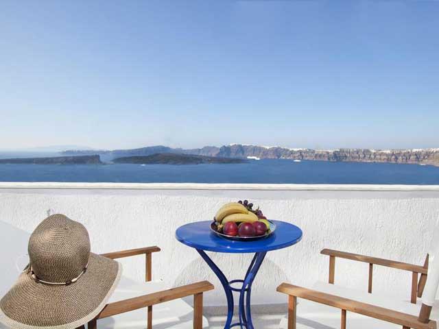 Captain's Apartments Corfu -