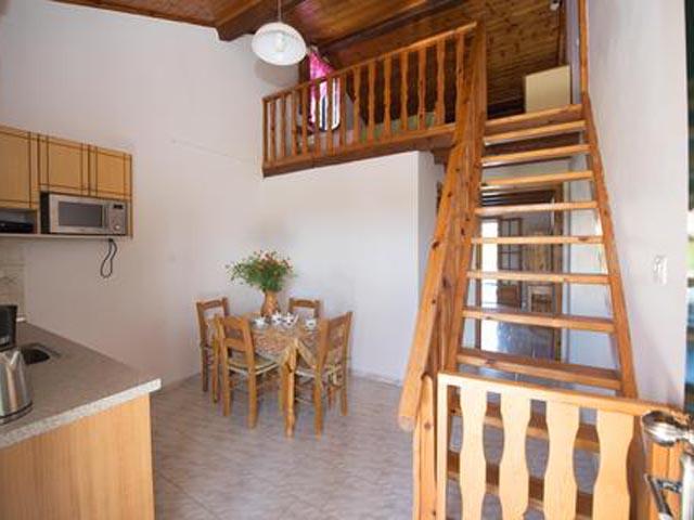 Georgia Apartments Corfu -