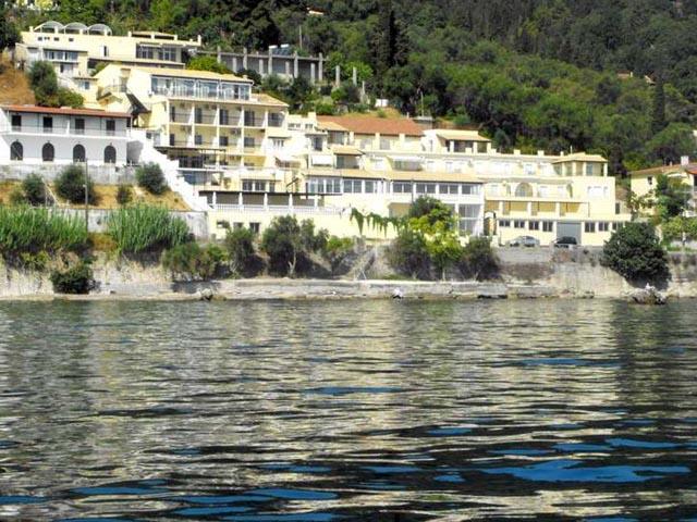 El Greco Hotel Corfu -