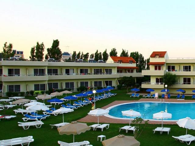 Princess Flora Hotel -