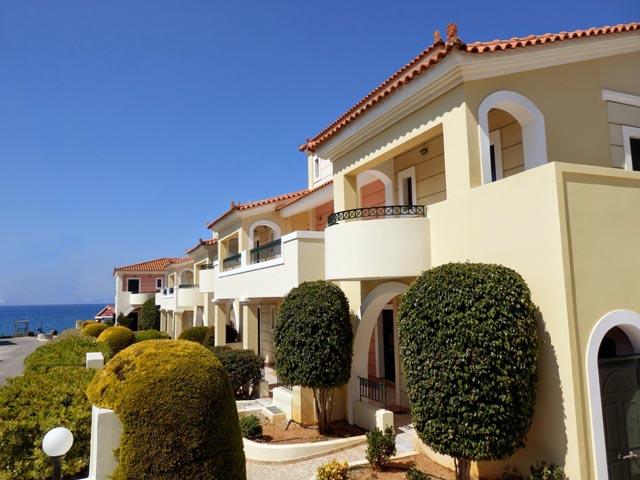 Messina Resort Hotel -