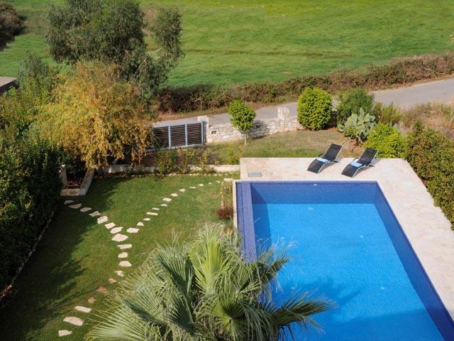 Cretan Mansion -
