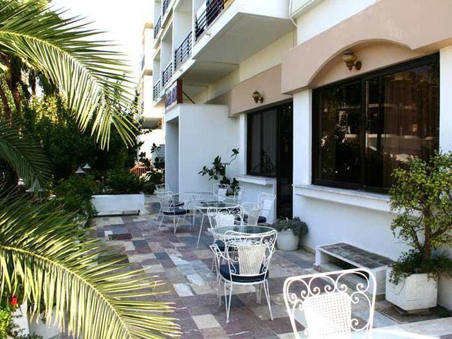 Olga Hotel -