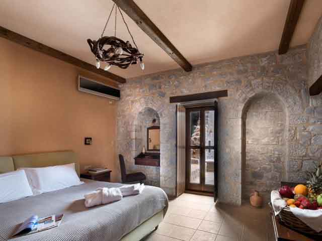 Petra and Fos Boutique Hotel & Spa -