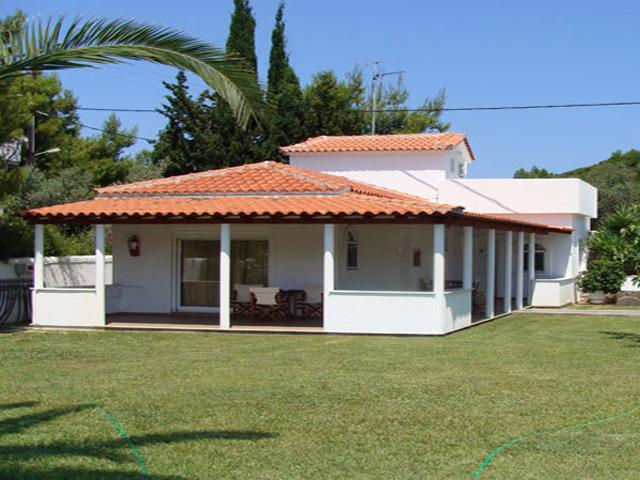 Villa Christina Skiathos -