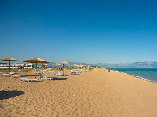Buca Beach Resort -