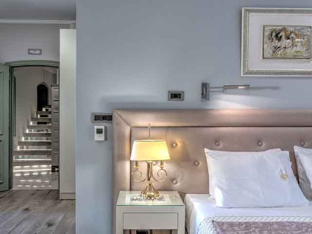 Fiskardonna Luxury Suites -