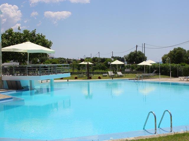Skion Palace Beach Hotel -