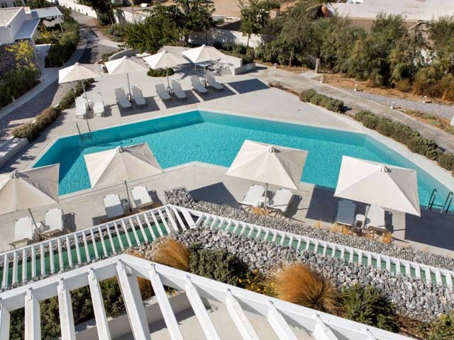 Relux Hotel Ios -