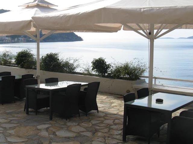 Golden View Hotel -