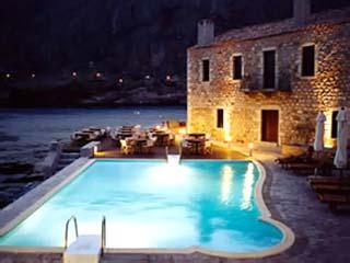 Kyrimai Hotel - Swimming Pool