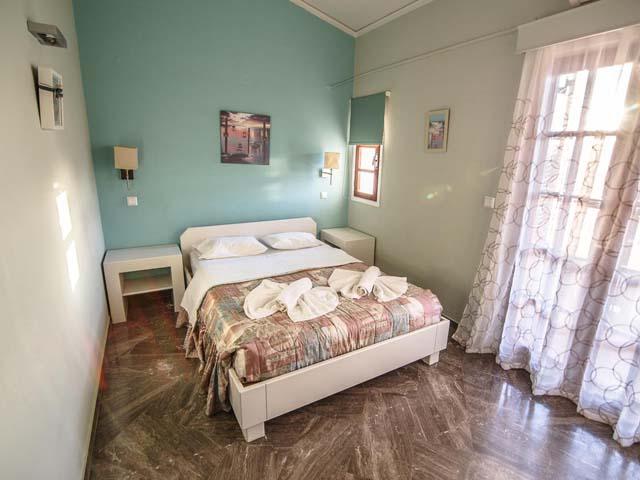 Elpida Apartments Gouves -
