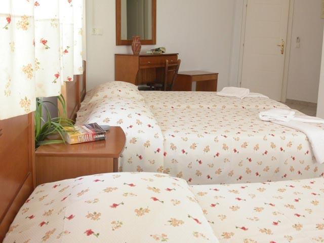 Ilios Hotel Kriopigi -