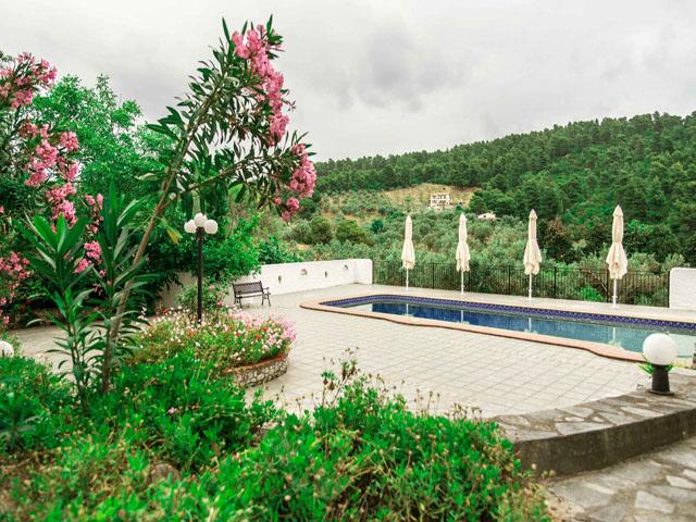Villa Albanis -
